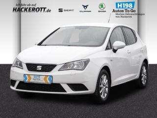 Seat: Ibiza 1.0 Style LED, Klimaautomatik, SHZ, PDC, Winterpaket, Airbag