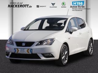 Seat: Ibiza 1.2 TSI i-Tech Navi, Klimaautomatik, SHZ, Tempomat, MP3, Winterpaket