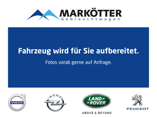 Used Land Rover Range Rover cars Germany